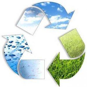 ramassage poubelle déchets encombrants  déchèterie