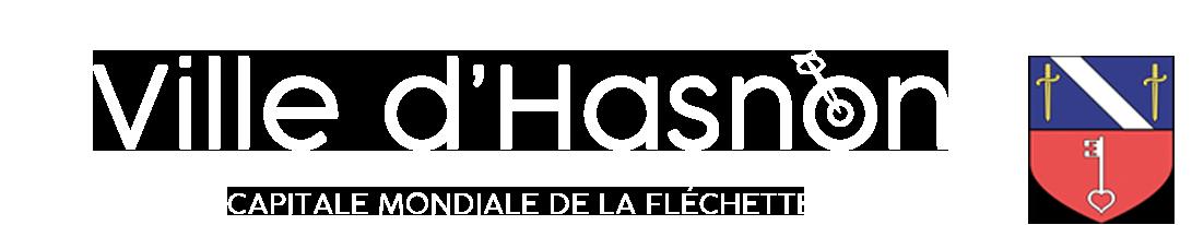 VILLE D'HASNON